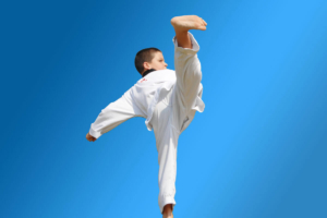 teens karate classes in craigieburn