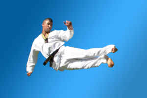 teens karate craigieburn