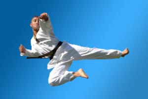 Kids Taekwondo Craigieburn