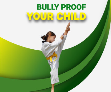 kids self defence in craigeburn